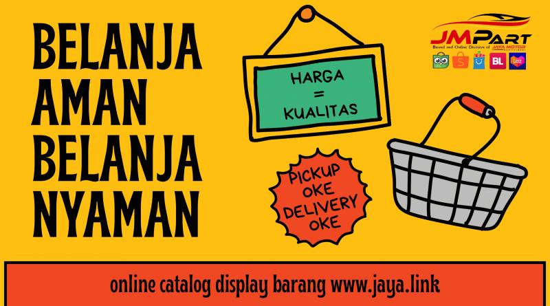 Tips Belanja Aman Online Maupun Offline